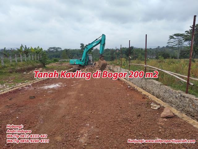 Tanah-Dijual-Murah-di-Bogor-Tanah-Kavling-Tasnim-Garden-Ciampea-Bogor-kota