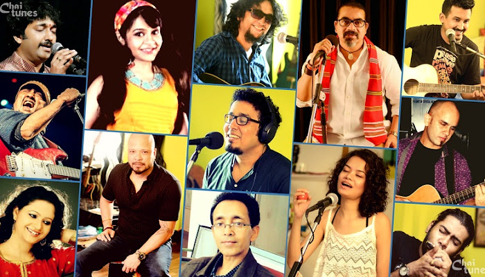 Musicians from North-East India join hands to revive long lost traditional music through ChaiTunes Project | #OKMusc