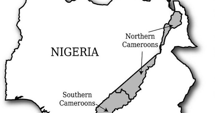 history of cameroon pre independence After it was promised independence, local government began discussing a possible national flag in 1957 one popular symbol suggested for the flag was the prawn that had given the country its name more about cameroon.