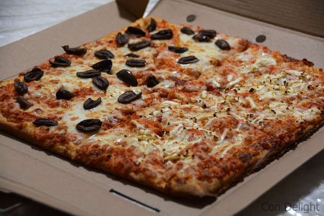 פיצה ללא גלוטן Gluten free pizza