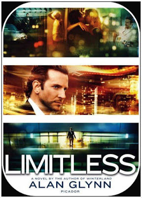 Limitless - Alan Glynn