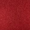 Creatology red glitter self adhesive foam sheet