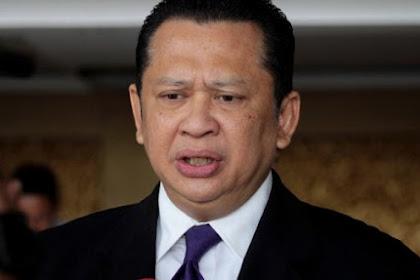 Anggota Fraksi Golkar Disebut Kena OTT KPK, Ini Kata Ketua DPR