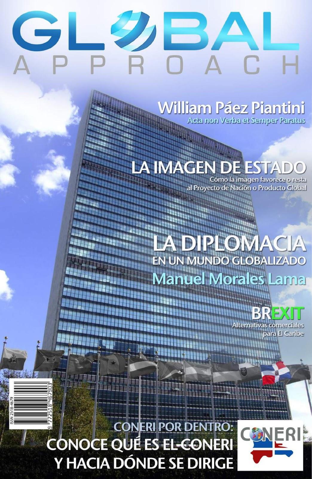 Revista Global Approach   Comité Nacional Estudiosos de las ...