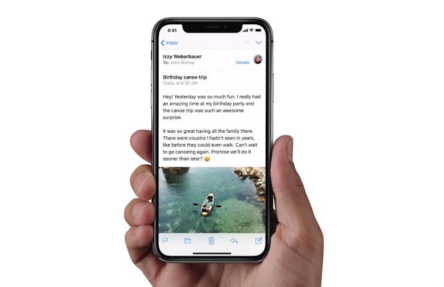10 Hal Yang Harus Anda Ketahui Sebelum Membeli iPhone X