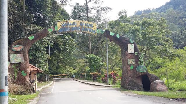 Taman Rimba Ampang