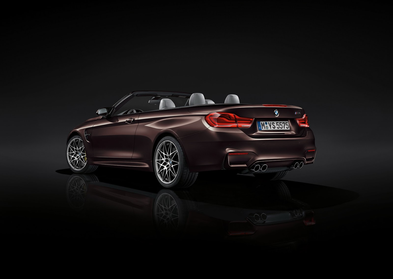 bmw reveals facelifted 2018 4 series coupe gran coupe. Black Bedroom Furniture Sets. Home Design Ideas