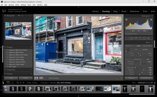 Adobe Lightroom 6 Crack Plus Serial Number Full Free Download