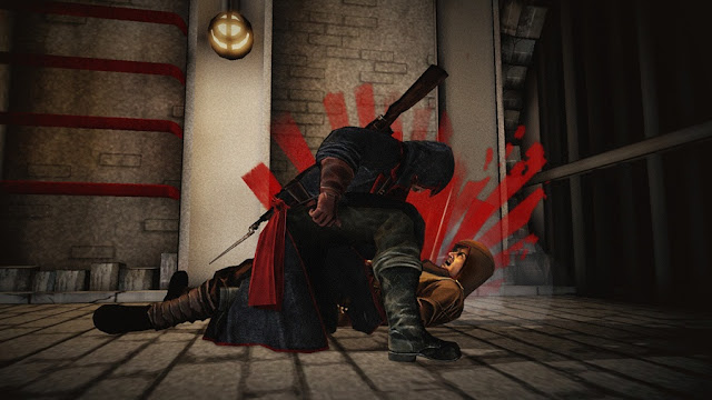 Assassin's Creed Chronicles Russia Download Photo