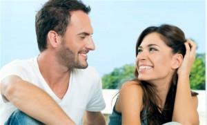 Perbedaan laki-laki yang serius dan tidak dalam hubungan asmara