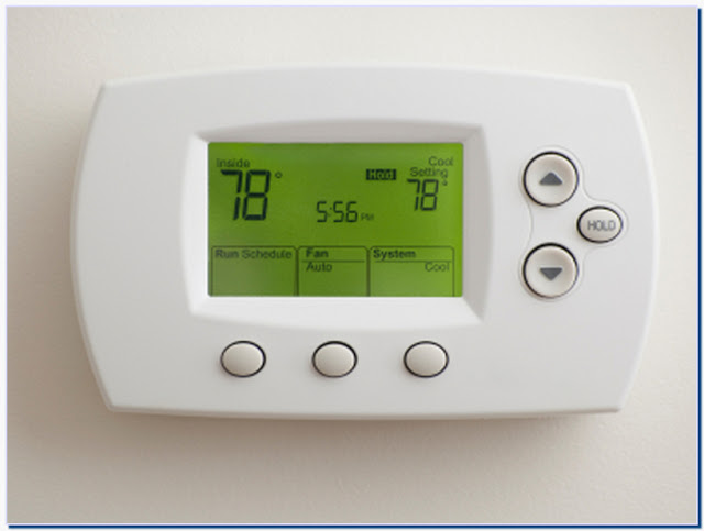 What does emergency heat on your thermostat mean