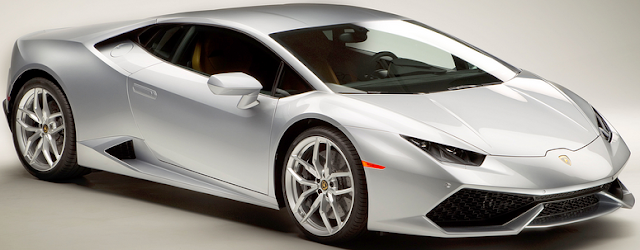 Lamborghini Huracan LP 610-4 Price in India