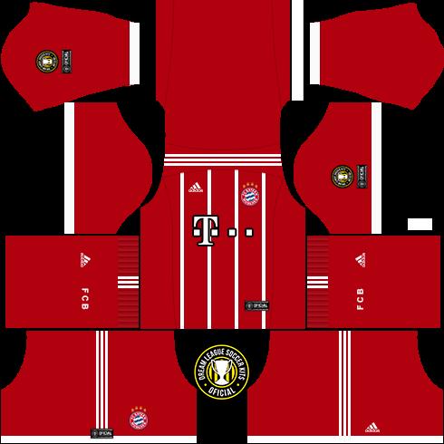 Ammco bus : Bayern munich logo dream league soccer 2017