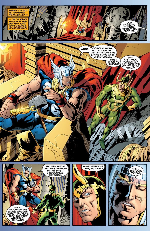 Thor (1998) Issue #43 #44 - English 10