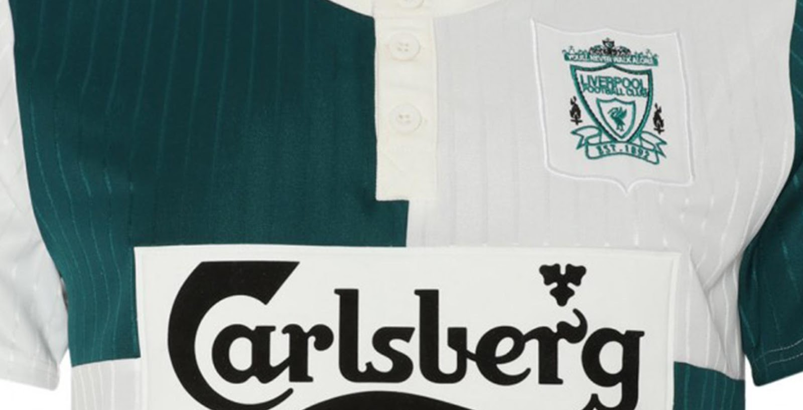 low priced 2c3ae 23339 Liverpool 1995-96 Retro Away Kit Released - Footy Headlines