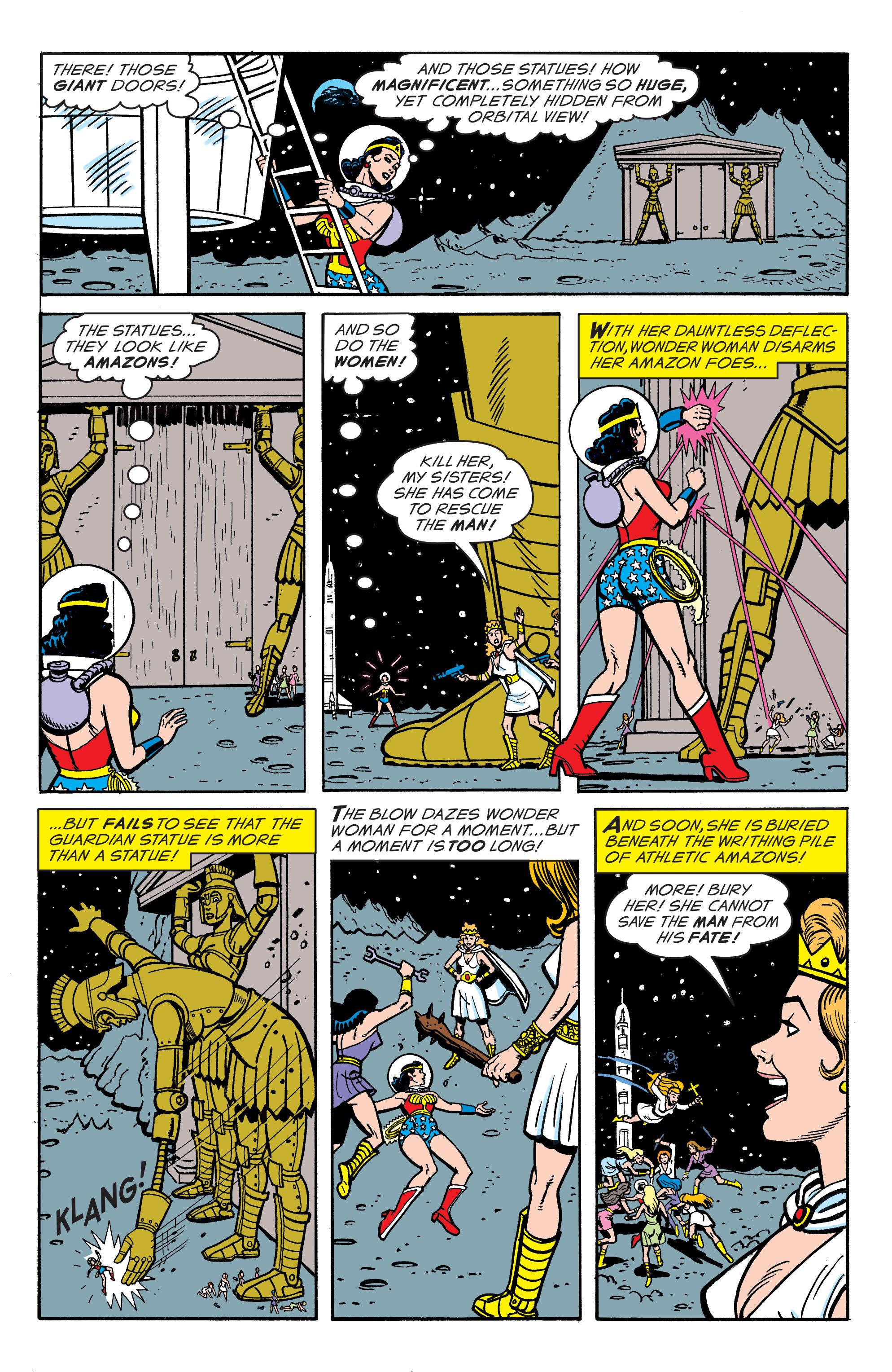 Read online Wonder Woman (1987) comic -  Issue #200 - 32