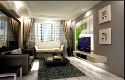 9 Desain Interior Rumah Minimalis Sederhana Yang Elegan Dan Indah Dipandang Mata 3