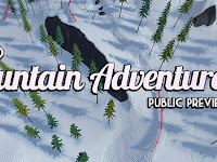 Review Game Android Terbaru September 2018 Grand Mountain Adventure