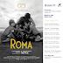 """""""Roma"""", de Cuarón, se proyectará en Cines Siglo XXI"""