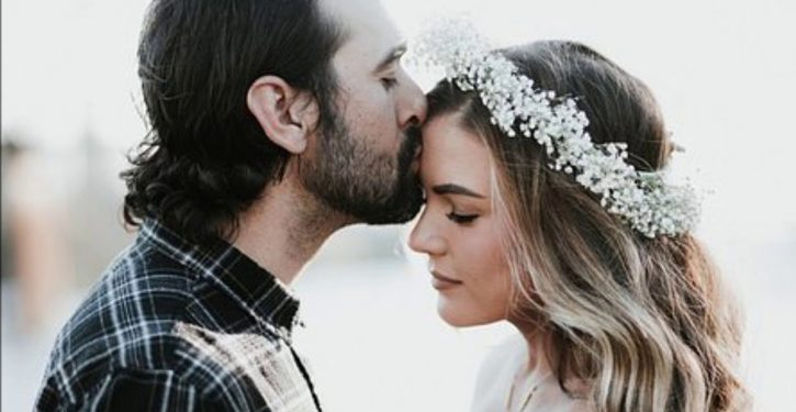 Kissing On The Forehead Is Much More Than A Proof Of