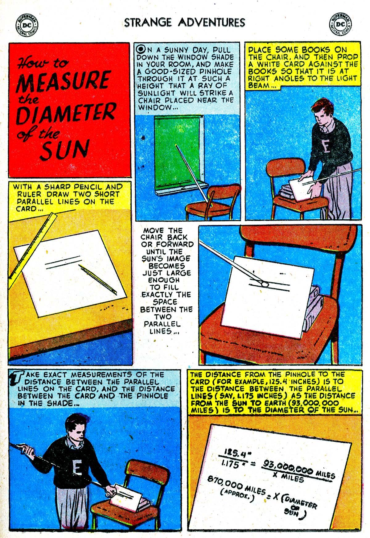 Strange Adventures (1950) issue 88 - Page 25