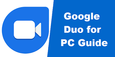 Duo for pc windows