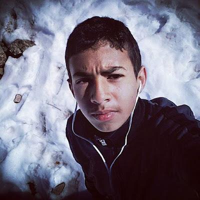 Mohamed Jiari | محمد جياري | صاحب المدونة