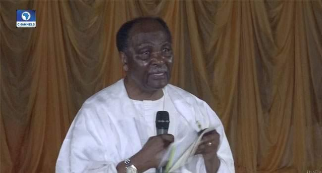 Restructuring Nigeria Is Not Possible – Yakubu Gowon Says