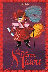 Le baron Miaou de Nico Bally