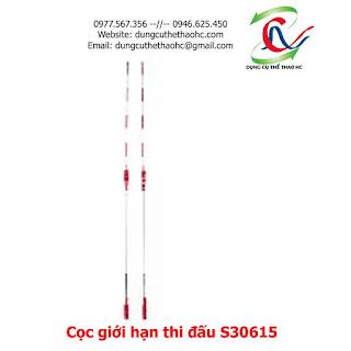 Cọc giới hạn thi đấu S30615