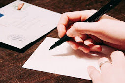 7 Contoh Surat Pengantar yang Baik dan Benar