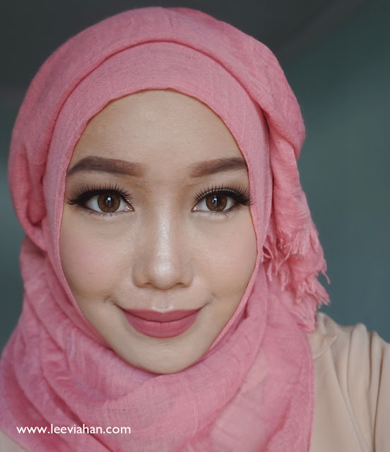 leeviahan, indonesian beauty blogger, beauty blogger indonesia, blogger indonesia, leeviahan