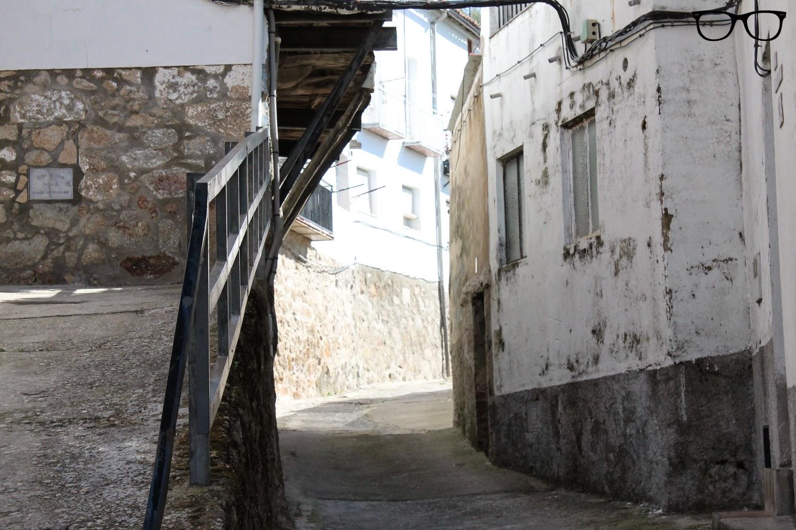 Calle El Torno