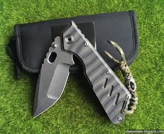 Strider Custom XL