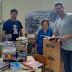 Biblioteca Municipal ganha revitalização em parceria com a Abigraf