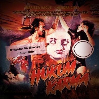 brigade 86 Movies center - Hukum Karma (1982)