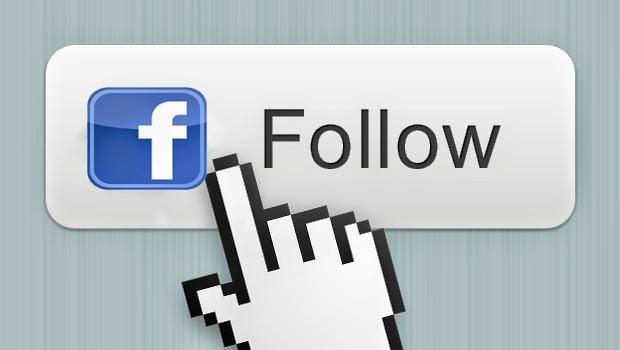 Tips Agar di Facebook Banyak Pengikut / Follower