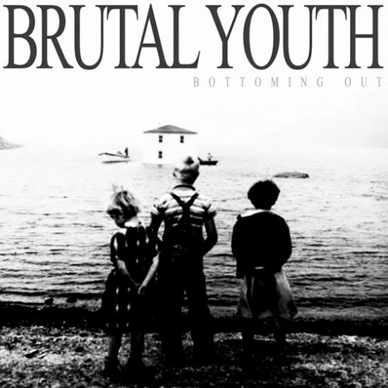 <center>Brutal Youth stream new song 'War on Youth'</center>