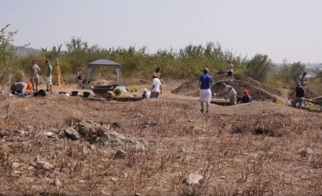 Archaeologists discover ancient settlement in Albania