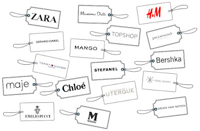 бренды одежды в богемном стиле