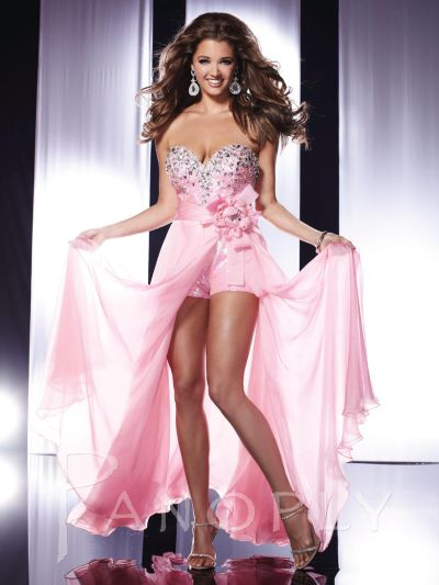 2032f81d86b Prom Dresses by french novelty  Check Out These Rockin Rompers For ...