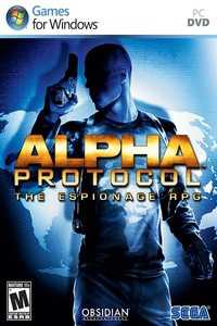 Download Alpha Protocol Full Version – SKIDROW