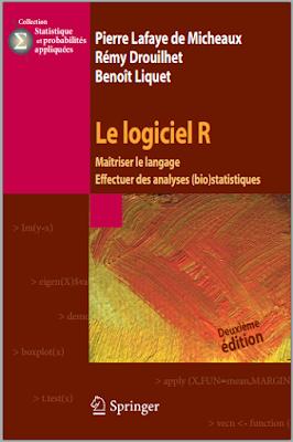 Télécharger Livre Gratuit Le logiciel R - Maîtriser le langage, Effectuer des analyses statistiques pdf