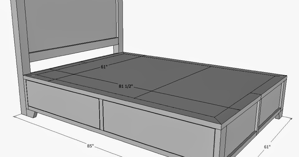 how long is a queen size bed in feet Queen Size Bed Dimensions In Feet | Roole how long is a queen size bed in feet