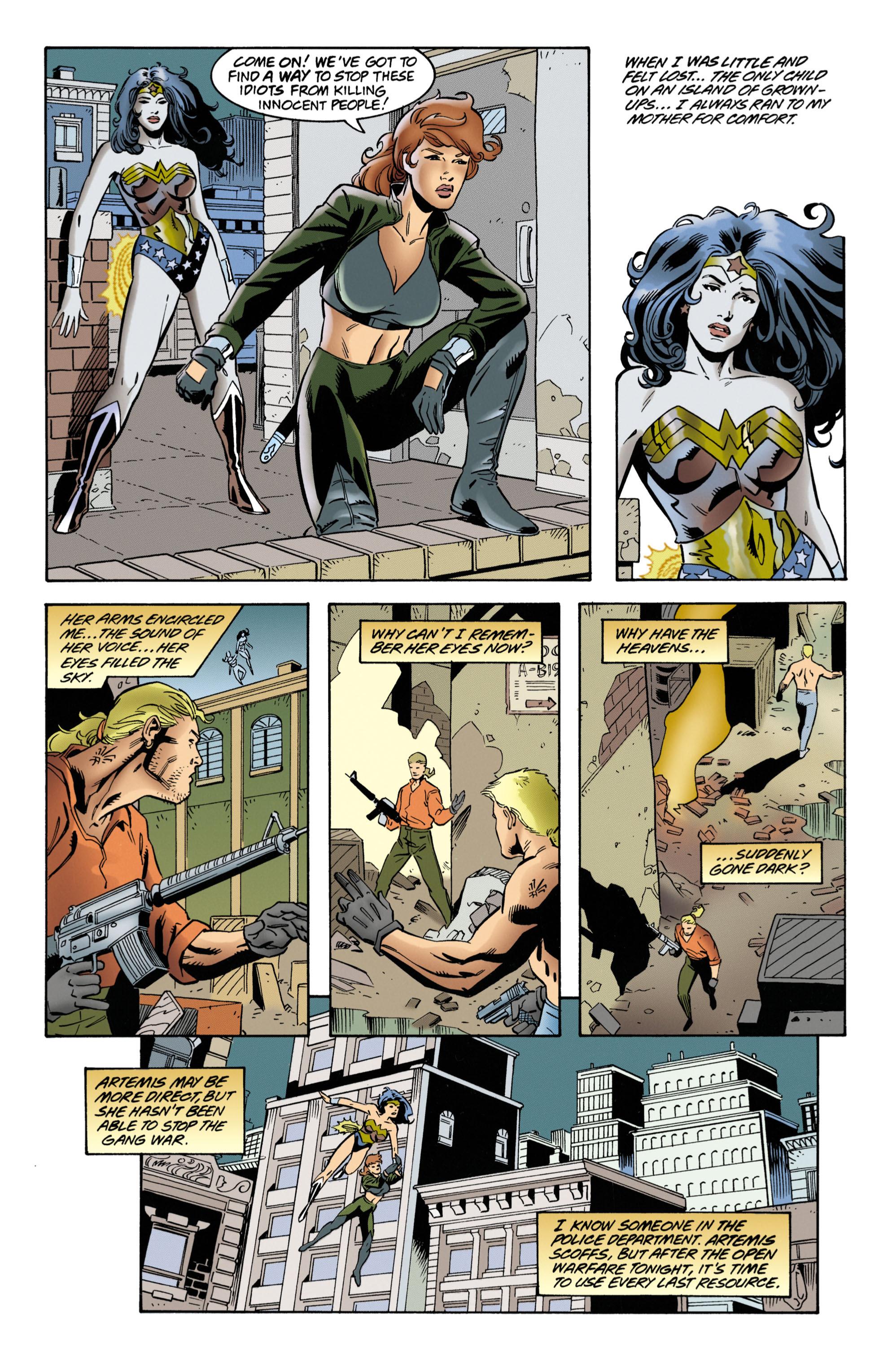 Read online Wonder Woman (1987) comic -  Issue #139 - 8
