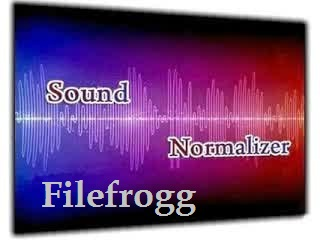 Sound Normalizer Terbaru Full Serial Key