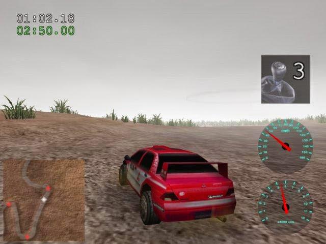 Trigger Rally 0.6.5 - Γίνετε οδηγοί WRC με ένα δωρεάν παιχνίδι Racing