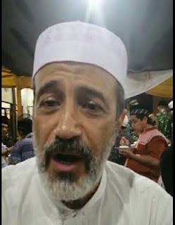 Habib Husein Himbau Masyarakat Jember Tak Perlu Ada People Power