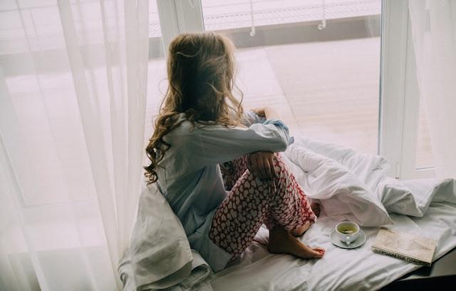 6 علامات تدل على أنك مكبوت المشاعر