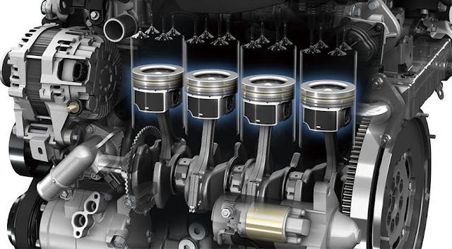 Piston Nedir, Ne İşe Yarar, Görevi ve Arızaları